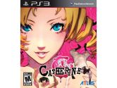Catherine - Alternate Boxart (Atlus: 730865001392)