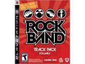 Rock Band Track Pack: Vol. 2 (PlayStation 3) (MTV Games: 014633190656)