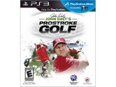 John Daly Prostroke Golf (O-Games: 878614001474)