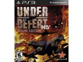Under Defeat Hd Deluxe Edition (Aksys: 887195000134)