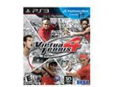 Virtua Tennis 4 (SEGA Entertainment, Inc.: 010086690514)