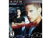 Prison Break (SouthPeak Interactive: 895678002421)