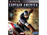 Captain America (SEGA Entertainment, Inc.: 010086690507)
