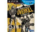 House of the Dead Overkill Extended Cut (SEGA Entertainment, Inc.: 010086690576)