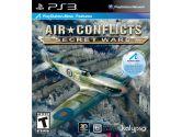 Air Conflicts Secret Wars (Kalypso Media: 853490002678)