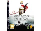 History Great Battles Medieval (Maximum Games: 814290011000)