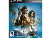 Port Royale 3: Pirates and Merchants (Kalypso Media: 853490002753)