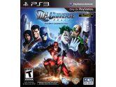 DC Universe Online (Sony Online Entertainment: 814582415226)