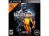 Battlefield 3 - Limited Edition (Electronic Arts Inc.: 014633195927)