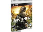 Sniper: Ghost Warrior (City Interactive: 816293014033)
