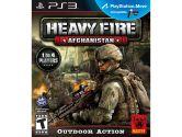 Heavy Fire: Afghanistan (Mastiff: 859292000485)