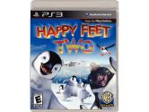 Happy Feet Two 2 BRAND NEW Sony PS3 Game SEALED (Warner: 883929162086)