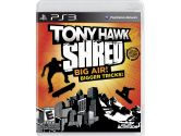 Tony Hawk Shred *GAME ONLY* BRAND NEW Sony PS3 Game (Activision Blizzard: 047875840461)