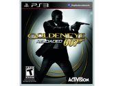 007 Goldeneye: Reloaded James Bond [T] PS3 (Activision Blizzard: 047875842199)