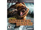 Cabelas Dangerous Hunts 2013 (Activision Blizzard: 047875769564)