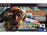Cabelas Dangerous Hunts 2013 with Gun (Activision Blizzard: 047875769649)