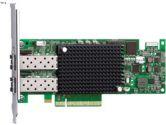 Emulex OCE11101-NX 10Gbps PCIe Single Channel NIC - Direct Attach Copper (Emulex: OCe11101-NX)
