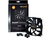 Be Quiet! Silent Wings 2 140mm 1000RPM 60.4CFM 15.8DBA Cooling Fan (be quiet!: BL063)