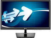 """LG E1942TC-BN Black 18.5"""" 5MS Widescreen LED Backlight LCD Monitor 200 CD/M2 Dfc 5 000 000:1 (LG Electronics: E1942TC-BN)"""