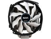 NZXT Havik Series 140 Compact Universal CPU Cooler 2011/1366/1156/1155/775/AM3/AM2+/AM2 (NZXT: FAN-NT-HAVIK-140)