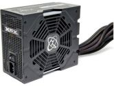 XFX PRO750W Core Edition Single Rail ATX 12V 80 Plus Bronze 62A 24PIN Power Supply (XFX: P1750SUKB9)