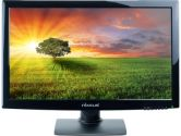 Nixeus Vue 27IN S-IPS Ultra High Resolution LED Backlit Monitor 2560X1440 HAS DVI HDMI DisplayPort (Nixeus: NX-VUE27)