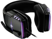 Razer Banshee StarCraft II Heart of The Swarm Gaming Mic Control Buttons 10 Preset EQ Headset (Razer: RZ04-00450100-R3M2)