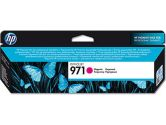 HP 971 Magenta Ink Cartridge 2500 Pages for X451DN/X451DW/X551DW (HP Printers and Supplies: CN623AM)