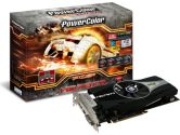 Powercolor Radeon PCS+ HD7870 Tahiti LE EZ EDITION2GB GDDR5 DVI HDMI Mini DPX2 PCI-E2.1 Video Card (PowerColor: AX7870 2GBD5-2DHPPV2E)