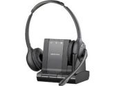 Plantronics W720 Savi DECT Bluetooth Over The Head Binaural Call Management Headset (PLANTRONICS: 83544-01)