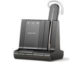 Plantronics W740 Convertible Savi DECT Bluetooth Call Management Headset (PLANTRONICS: 83542-01)