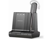Plantronics W745 Convertible Savi Unlimited Talk Time DECT Bluetooth Call Management Headset (PLANTRONICS: 86507-01)