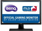 BenQ RL2455HM 24IN 1080p 1MS MLG RTS Gaming Console Monitor Black Equalizer DVI 2x HDMI Display Port (BenQ: RL2455HM)