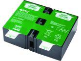 APC APCRBC123 Replacement Battery 123 (AMERICAN POWER CONVERSION: APCRBC123)
