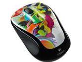 Logitech M325 USB Optical Mouse Light Silver (Logitech: 910-002333)