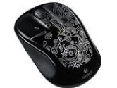 Logitech M325 Wireless Mouse USB Optical Black (Logitech: 910-002989)