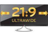LG 29EA93-P 29IN LED Backlight IPS DVI HDMI Monitor Black (LG Electronics: 29EA93-P)
