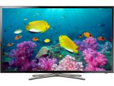 Samsung UN46F5500 46IN 60HZ 120 CMR 1080p LED Smart Hub WiFi TV (Samsung Consumer Electronics: UN46F5500AFXZC)