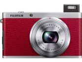 Fujifilm XF1 Red 12MP Exr 4X Wide Angle 3IN LCD Digital Camera (FUJIFILM: 600012395)