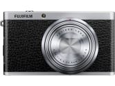 Fujifilm XF1 Black 12MP Exr 4X Wide Angle 3IN LCD Digital Camera (FUJIFILM: 600012394)
