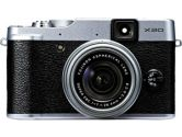 Fujifilm X20 Sliver 12MP 4X 2.8IN LCD Digital Camera (FUJIFILM: 600012609)