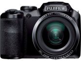 Fujifilm FinePix S4800 16MP 30X Optical Zoom Lens 3IN LCD Digital Camera Black (FUJIFILM: 600012496)
