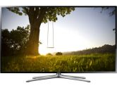 Samsung 46IN 3D 120HZ 480 CMR 1080p LED Smart Hub WiFi TV w/ 2X3D Glasses (Samsung Consumer Electronics: Samsung-46IN-TV)