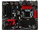 MSI Z77A-G43 Gaming ATX LGA1155 DDR3 3000 OC USB3.0 2XPCI-EX1 1PCI-EX16 2XSATA3 Motherboard (MSI/MicroStar: Z77A-G43 Gaming)
