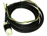 Tripp Lite 20FT 208/240V Single Phase Whip L6-30R Outlet (TRIPP LITE: SUWL630C-20)