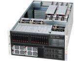 Supermicro 5086B-TRF 5U Xeon E7 Quad Intel 7500 No CPU 256GB 256GB SSD 2800W Redundant (Bundle Deals: SYS-5086B-TRF-256-256)