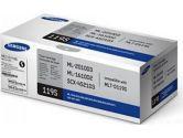 Samsung Black Toner & Drum Cartridge 2000 Pages for ML-1610 (Samsung: MLT-D119S/SEE)