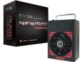 EVGA Supernova NEX1500 1500W SLI CF 80 Plus Gold Classfied Power Supply (eVGA: 120-PG-1500-VR)
