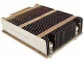Supermicro SNK-P0047P 1U Passive Heatsink Square Ilm for Xeon LGA2011 Processor (SuperMicro: SNK-P0047P)