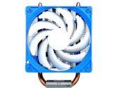 Silverstone Argon AR01 Heatpipe CPU Heatsink Cooler LGA775/115X/1366/2011/AM2/AM3/FM1/FM2 120mm Fan (Silverstone Technology: AR01)